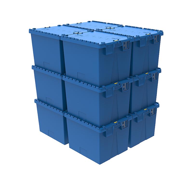 ALC 6545-Empilhado Fechado
